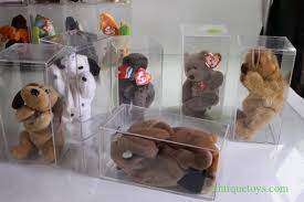 beanie baby collection for sale by ty antique toys for sale