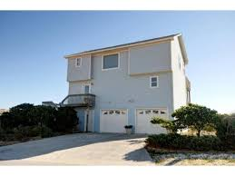 Beach House Rentals Topsail Island Nc - terrapin station oceanfront house surf city topsail island