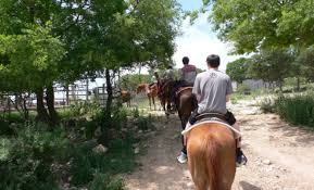Texas How Far Can A Horse Travel In A Day images 9 dude ranches you should visit in the texas hill country jpg