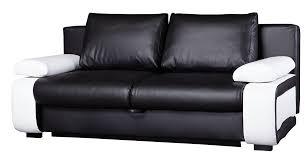 White Leather Sofa Bed Uk Cheap Faux Leather Sofa Beds Uk Catosfera Net