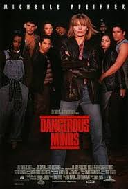 movie for gangster paradise dangerous minds wikipedia