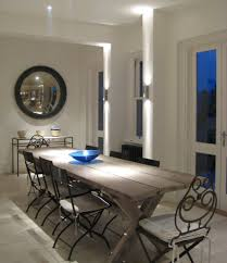 dining room gorgeous luxury dining room design with small round
