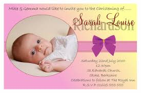 Baptismal Invitation Card Design Baptism Invitation Baptism Invitations For Baptism