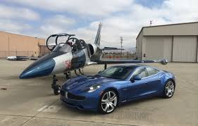 2012 for sale want a fisker karma lots of used ones for sale