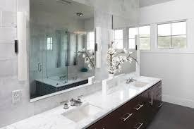 lighted bathroom wall mirror large mirror design ideas awesome 10 large bathroom wall mirrors large