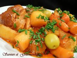 cuisiner paupiettes de veau saveurs et gourmandises paupiettes de veau en tajine