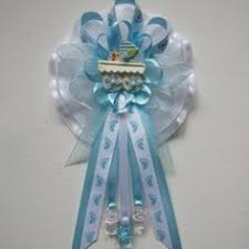 baby shower ribbon yellow baby shower capia by fancy favors baby
