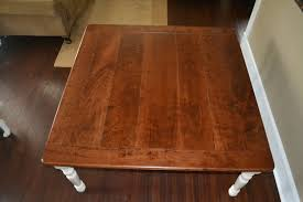 Handmade Kitchen Table by Handmade Cherry Kitchen Table By Bucks County Craftmasters