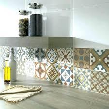 cuisine faience plaque pour recouvrir carrelage mural cuisine cuisine faience murale