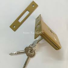Concealed Cabinet Locks Online Get Cheap Invisible Cabinet Lock Aliexpress Com Alibaba