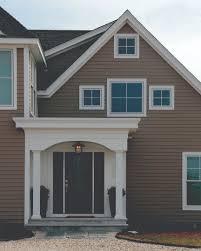 Overdoor Canopies by Door Canopy Plans U0026 Exterior Door Overhang Designs Portico And
