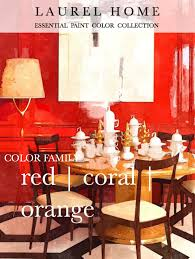 the laurel home essential paint color collection is here laurel