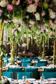 kara u0027s party ideas floral canopy garden partyscape from a secret