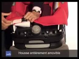 housse siege auto bebe confort axiss opal de bébé confort déhoussage