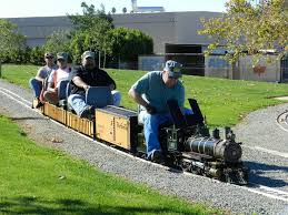 Backyard Trains You Can Ride For Sale by 17 Best Places To See Steam Engines And Model Trains Near Dc