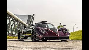pagani factory car spotting outside the pagani factory huayra roadster zonda 5