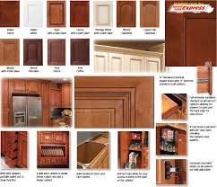 Kitchen Cabinet Drawer Boxes Faircrest Kitchen Cabinets Barton U0027s Lumber Co