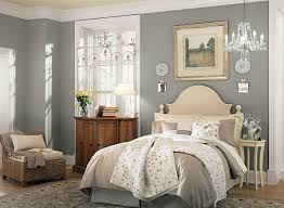gray bedroom ideas serene gray hideaway paint color schemes
