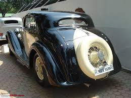 first car ever made top ten collectible cars located in india team bhp