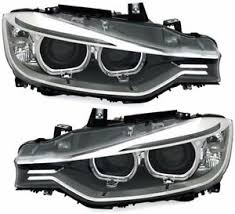 eye bmw headlights eye headlights headlamps for bmw f30 f31 3 series xenon