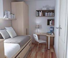 Smart Small Space Bedroom Ideas Interior Design GiesenDesign - Small bedroom design photos