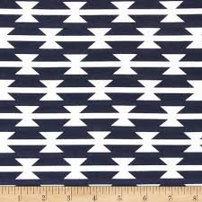striped home decor fabric art gallery arizona jersey knit tomahawk stripe discount