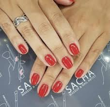 all about ibx u2014 glasgow gel acrylic nails make up sacha make