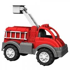 american plastic toys gigantic fire truck trucks u0026 cars toys