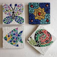 mosaics crossstreet workshop