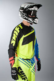 personalised motocross jersey shift faction a1 chad reed jersey black yellow now 62 savings