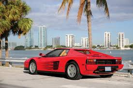 michael jordan ferrari ferrari testarossa boasts a 385hp v12 engine and 5 more