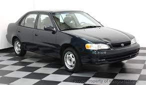 how much is a toyota corolla 1999 used toyota corolla ve at eimports4less serving doylestown