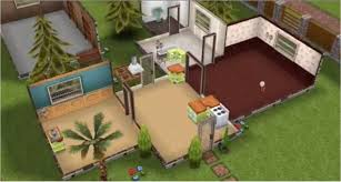 the sims freeplay house guide part three templates the