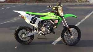 used motocross bike dealers contra costa powersports used 2015kawasaki kx85 two stroke mx