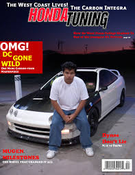 honda tuner honda tuning magazine by wolf8891 on deviantart