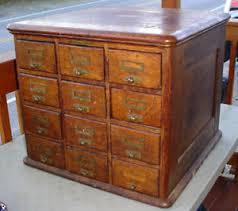 Library File Cabinet Index File Cabinet Ebay