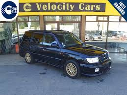 subaru black friday sale 2000 subaru forester 49k u0027s 4wd turbo clean 1yr wrnt for sale in