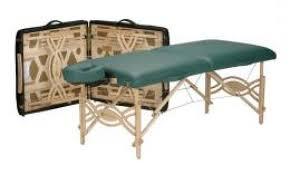 Best Portable Massage Table Earthlite Spirit Ltx Portable Massage Table