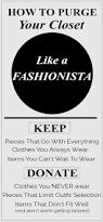 how closet purging can revive your fashion sense u2013 the fashion hall