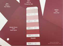 marsala home marsala pantone 2015 color of the year in interior design