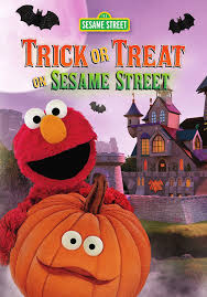 trick or treat on sesame street muppet wiki fandom powered by
