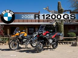 buy bmw gs 1200 adventure 2008 bmw r1200gs adventure ride motorcycle usa