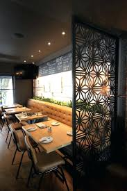 decorations restaurant furniture design decoration ideas