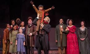 a christmas carol group info goodman theatre