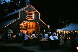 rustic wedding venues nj finding the ish wedding venue part 1 where to look