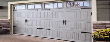 Overhead Door Windows Thermacore Steel Garage Doors