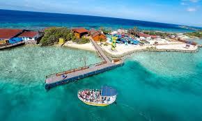 caribbean beach de palm island aruba desktop hd wallpaper