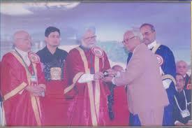 Manmohan Singh Cv L M Patnaik