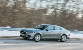 volvo xc90 excellence starts at 105 895 motor trend volvo s90 t5 car news and expert reviews