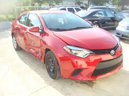red toyota auto body repair shop wellington fl toyota corolla auto body repair